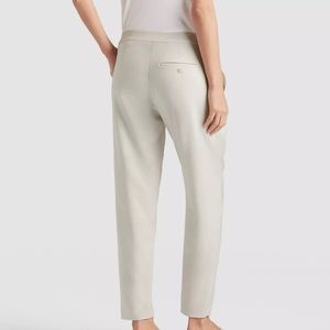 Eileen Fisher Pants - Eileen Fisher Stretch Slouchy Womens Ankle Pants
